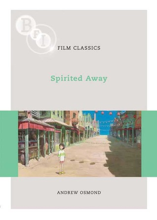 Good Reads BFI Spirited Away