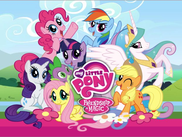 Disclaimer: I am not a brony.