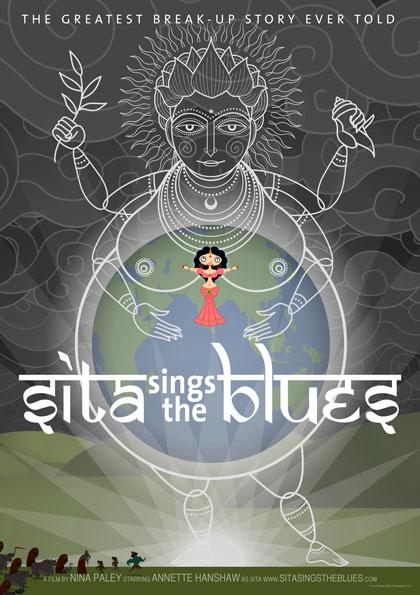 Via: Sita Sings the Blues.com