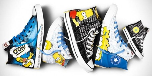 To be found on Converse.com